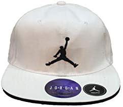 Nike Jordan Air Jordan Boy`s Snapback Cap: Amazon.es: Deportes y ...
