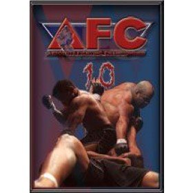 Absolute Fighting Championship