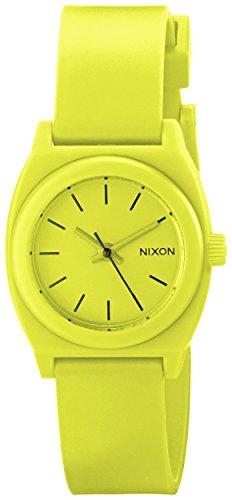 Nixon Women's A425536 Small Time Teller P Watch