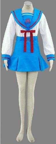 Campl (Suzumiya Haruhi Cosplay Costume)