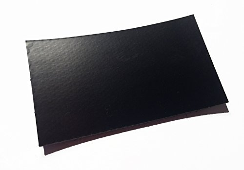3.5x2 3m Solas Magic Black Blank US Made Ir Infrared Military Morale Reflective Patch