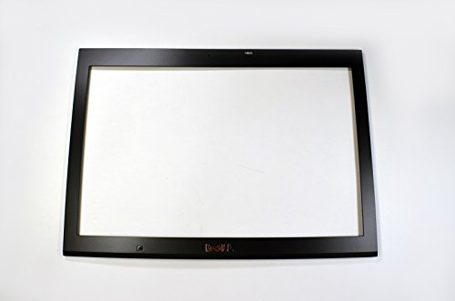 14.1 Inch Lcd Bezel - Dell New Genuine OEM Latitude E6400 ATG 14.1 Inch Black Screen Front Frame Housing Trim Cover Enclosure Assembly LCD Bezel K316T Moulding Monitor Panel Screen