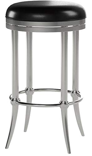 Hillsdale Cadman Backless Counter Stool