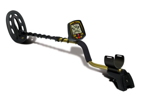 Fisher 70 Multi-Purpose Metal Detector by Fisher