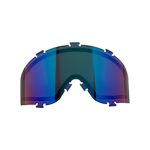 (JT Lens Spectra Thermal Prizm 2.0 Yellow)