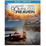 90 Minutes in Heaven DVD Blu-Ray
