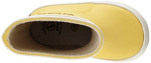 Aigle Baby Flac, Primeros Pasos unisex Amarillo - Jaune (Jaune New)