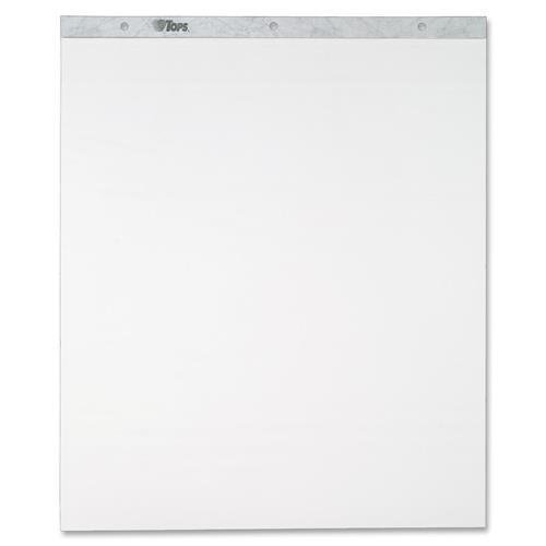 TOP79190 - TOPS Notesplus Self-stick Easel Pad by Tops