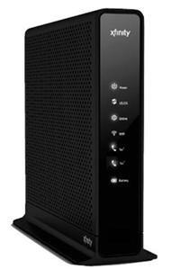 Arris Techniclor TC8305C Telephony Wireless Gateway Modem