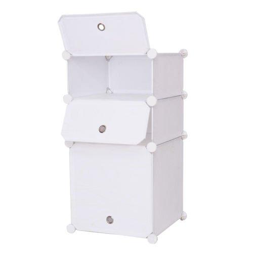 New 3 Shelf Bookcase - 4