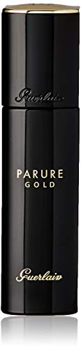 Guerlain Parure Gold Radiance SPF 30 03 Natural Beige Foundation for Women, 1 Ounce