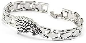 Chain Bracelet - Silver