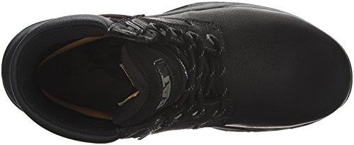 Chaussure De Travail Dryverse 6 Chat Noir