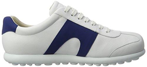 Camper Pelotas Xl, Zapatillas para Hombre Blanco (White Natural 001)