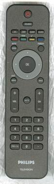 Philips YKF230-008 Remote Control Part # 996510012242 -