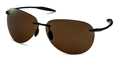 Brown Frame/ Brown Lens Stylle - Sunglasses Stylle