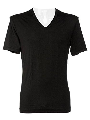 T-Shirt Herren schwarz M16170N0000–Dolce & Gabbana