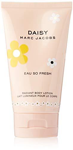 Marc Jacobs Daisy Eau so Fresh Body Lotion for Women, 5.1 Ounce