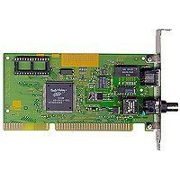 3Com Etherlink III Enet ISA16 10BT/Thin Combo Network Interface Card with Coaxial Cable ()