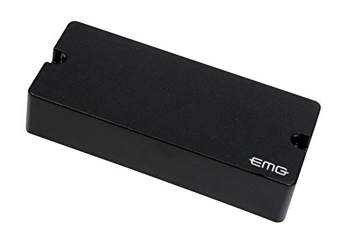 4 String Active Bass Pickup - EMG-35DC 4 String Active Bass Pickup + Free 18 ft Cable