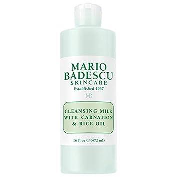 Amazon.com: Mario Badescu leche limpiadora con aceite de ...