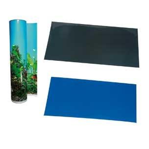 Karlie Background Roll, 49 cm, bluee Black