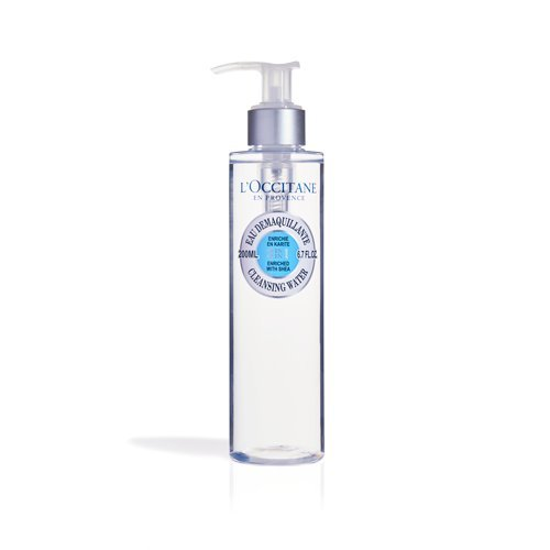 L'Occitane Alcohol-Free Gentle Toner Enriched with Shea, 6.7 fl. oz. (Gentle Free Alcohol Toner)