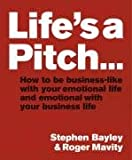 img - for Life's A Pitch book / textbook / text book