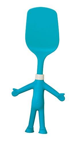 (Petite Cooking Utensils - Junior Silicone Cooking Tools (Spatula))