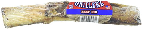 SCOTT PET PRODUCTS 159107 Scottp Beef Rib Wrapped for Pets