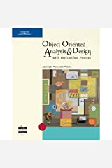 Object-Oriented Analysis And Design With The Unified Process Paperback