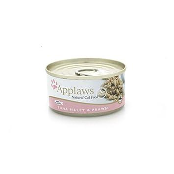 Applaws - Lata para comida de gato (24 x 70 g, 1680 g): Amazon.es: Productos para mascotas