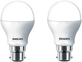 Philips Stellar Bright B22 14-Watt LED Bulb (Cool Day Light and P..