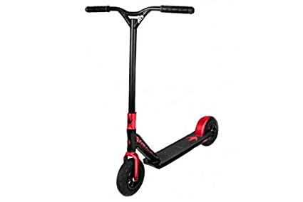 Blunt - Scooter xtreme blunt dirt ats pro, color rojo ...