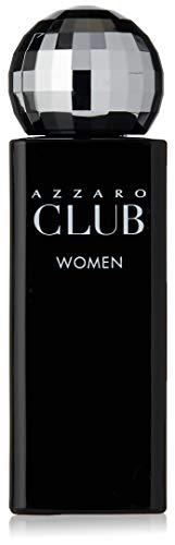 Azzaro Club - perfumes for women 75ml Eau De Toilette EDT Fragrance Spray