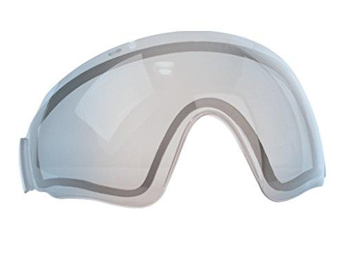 VForce Profiler Goggle Lens - Dual Pane Thermal - HDR Crystal