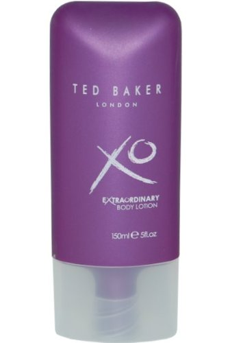 95c6afb9b Buy XO Women by Ted Baker Body Lotion 150ml Online at Low Prices in India -  Amazon.in