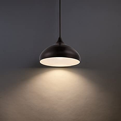 Amazon.com: WAC Lighting PD-52214-BO Flair LED Pendant, One Size, Brushed Bronze: Home Improvement