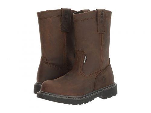 Comfortiva(コンフォーティヴァ) レディース 女性用 シューズ 靴 ブーツ チェルシーブーツ アンクル Salara Cognac Oiled Cow Suede [並行輸入品] B07BTMSJVZ 8.5 M (B)