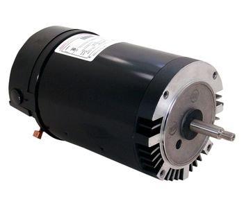 2 hp 3450rpm 56J Frame 230 Volts Hayward Northstar Swimming Pool Pump Hayward Northstar Motor Wiring Diagram on