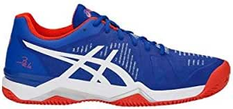 ASICS Gel Bela 6 SG Azul/Blanco, Unisex Adulto: Amazon.es ...