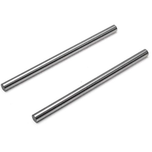 TEKNO RC LLC Hinge Pins, Inner Front/Rear Super Hard (2): EB410, TKR6523 ()