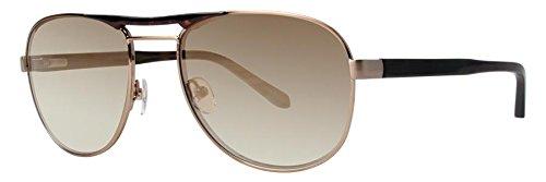 Original Penguin Eye THE KENT Gold Sunglasses - Kent Optical