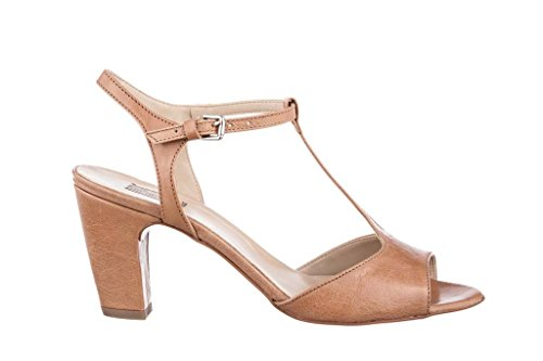Sandalen Sandaletten aus Leder Schuhe Damen RIPA shoes - 50-00602