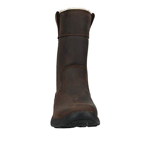 Mujer para Timberland Zapato Marron Metroroam wHYvqqx4F