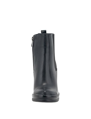 NIKKI ME Women's Dress Ankle Boots in Black o6Hc7