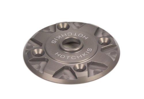 Hotchkis 1760 Billet Quick Release Hood Pin Kit (Best Dart Pin Brand)