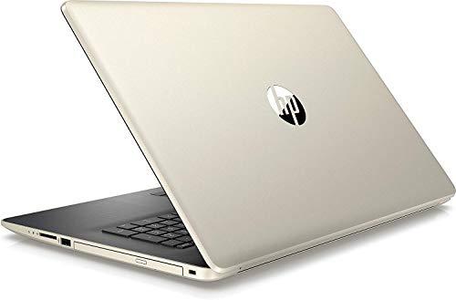 2019 Newest HP 17 17.3 Inch HD+ Business Laptop (8th Intel Dual Core i3-8130U, 8GB DDR4 RAM, 128GB M.2 SSD+1TB HDD) DVD-RW, Ethernet, HDMI 1.4b, 802.11 AC WiFi, Bluetooth, Ethernet, Windows 10 64-bit