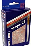 MAGIC25 100FILTERS VALUE PACK