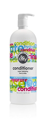 SoCozy Super Hydrating Conditioner Berry-whip, 32 Fluid Ounce ()
